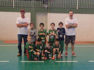 Copa Adair Joalheiro de Categorias de Base teve sua primeira rodada