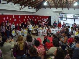 Escolas da Rede municipal vão homenagear as mães