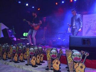 Victor Graeff realizou o 1º Festival Nacional da Canção – Festivig