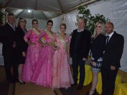 Prefeito Alflen participou de reunião do Comaja e da abertura da primeira Fecad