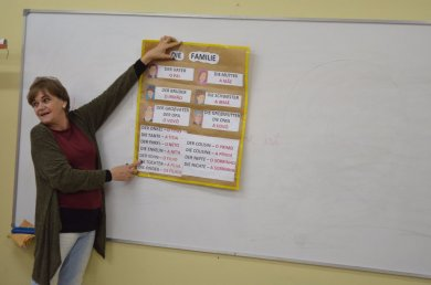 Victor Graeff qualifica oficinas pedagógicas