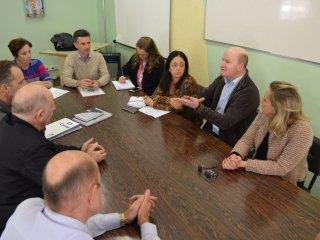 Regionalização dos Partos foi tema de reunião na 6ª Coordenadoria Regional de Saúde