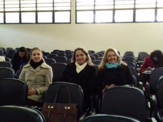 Docentes participam de Formação em Gestão de Conflitos