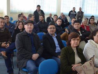 Prefeito Alflen participou de Assembleia Regional do COREDE Botucaraí
