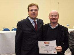 Prefeito Alflen participou de Encontro Regional de Controle e Orientação
