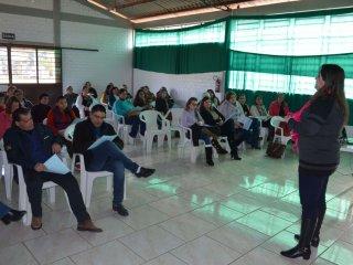 Victor Graeff realizou a IX Conferência Municipal de Assistência Social
