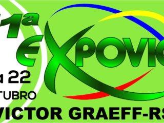 11ª Expovig será realizada de 20 a 22 de outubro