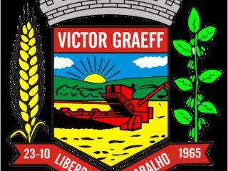 Victor Graeff realiza concurso público