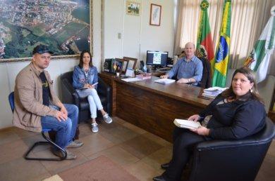 Reunião discute programação da 11ª Expovig