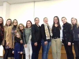 Professoras participaram de mais uma Formação em Gestão de Conflitos
