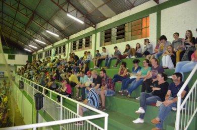 Grande público é esperado para os jogos das finais