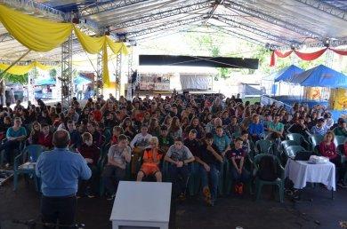 Sucessão rural é tema de palestra na 11ª Expovig