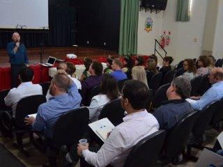 Victor Graeff sediou assembleia do Comaja