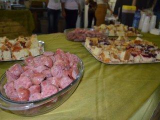 11ª Expovig contou com espaço destinado à Agricultura Familiar