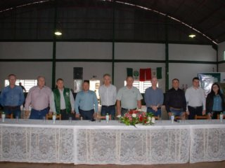 Sindicato dos Trabalhadores Rurais comemorou 48 anos de fundação