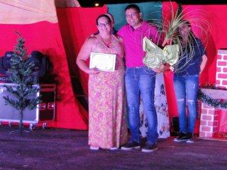 Victor Graeff realizou Concurso Municipal de Jardins e de Decoração Natalina