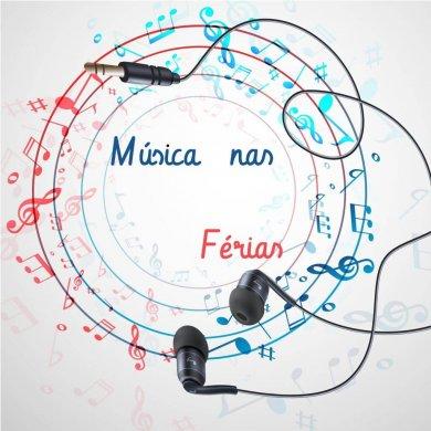 Música nas Férias