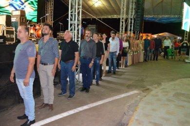 17º Festival Nacional da Cuca com Linguiça é aberto oficialmente