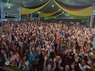 17º Festival Nacional da Cuca com Linguiça registra ótimos números