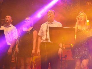 Orquestra Cidadã de Teutônia encantou victorenses