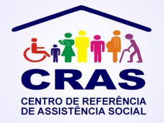 Cronograma de trabalhos com os grupos do Serviço de Convivência e Fortalecimento de Vínculos do CRAS