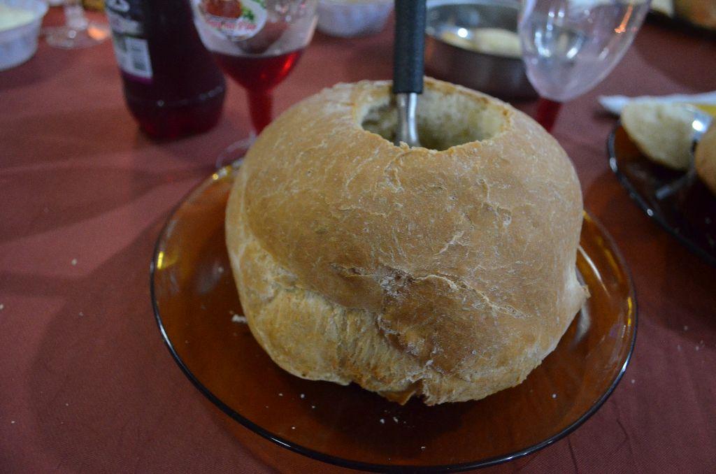 Vem aí o 5º Jantar Dançante Sopa no Pão