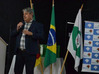Victor Graeff sediou seminário sobre Turismo