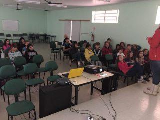 Papel do estudante é debatido em sala de aula