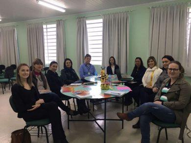 Rede de Mobilização pela Educação é tema de reunião