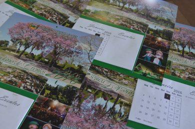 Prazo para reservar datas no calendário de eventos vai até 06 de novembro