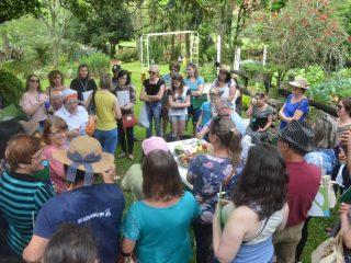Tarde de Campo demonstrou as potencialidades turísticas de Victor Graeff