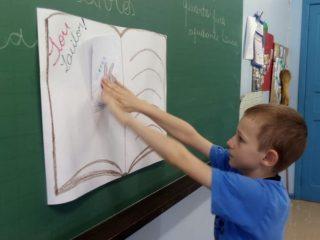 Escritores brasileiros são trabalhados em sala de aula