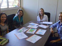 Avaliados os desenhos que serão premiados pelo Projeto Escola no Campo