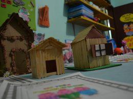 EMEIs realizaram Mostras Pedagógicas