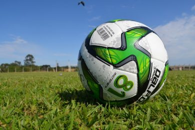 Definidas as semifinais do Campeonato Municipal de Futebol de Campo