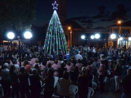Show Natal Mágico ocorre no dia 21
