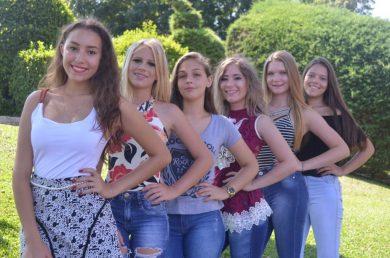 Baile show vai escolher nova corte de soberanas