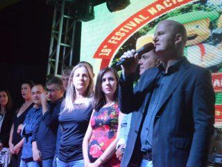 18º Festival Nacional da Cuca com Linguiça é lançado oficialmente