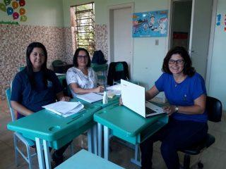 Escola Especial Novo Horizonte adere ao Programa União Faz a Vida