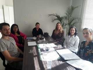Conselho do Idoso realizou reunião de trabalho