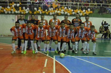 Campeonato Municipal de Futsal e Vôlei inicia nesta sexta (10)