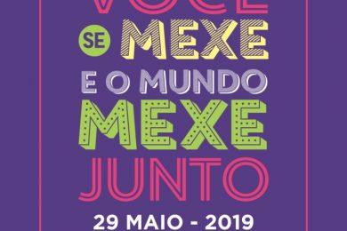 Dia do Desafio 2019 ocorre na próxima quarta (29)