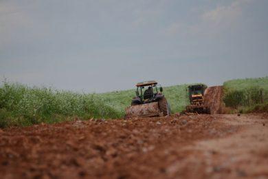 Liberados recursos da Consulta Popular para melhorias em estradas vicinais
