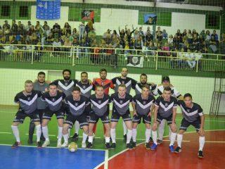 Finais do municipal de Futsal e Vôlei ocorrem neste sábado (20