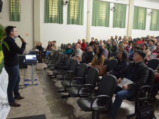 Victor Graeff sediou evento sobre tendências do turismo