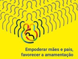 Semana Mundial do Aleitamento Materno