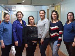 Secretaria de Saúde inicia mais um grupo de gestantes
