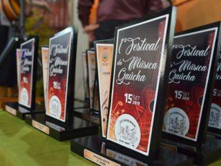 Semana Farroupilha: 1º Festival da Música Gaúcha reúne talentos de toda região