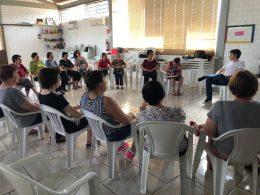 Setembro Amarelo: Prefeitura promove ações de conscientização
