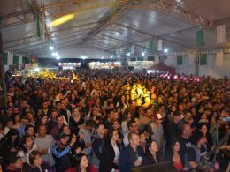 12ª Expovig bate recorde de público e expositores